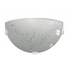 Светильник настенно-потолочный РС-023 Нежность гл. (половинка)
