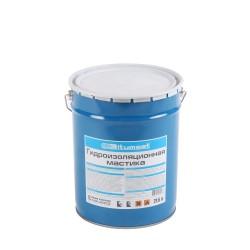 Мастика гидроизоляционная Bitumast, 21.5 л