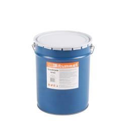 Мастика каучукобитумная Bitumast, 21.5 л