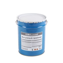 Праймер битумный Bitumast, 21.5 л