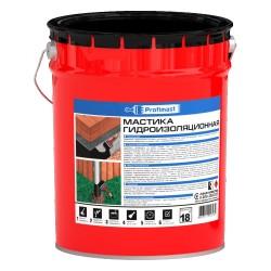 Мастика гидроизоляционная PROFIMAST, 21.5 л, 18 кг