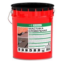 Мастика кровельная PROFIMAST, 21.5 л, 18 кг