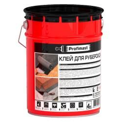 Клей для рубероида PROFIMAST, 5 л, 4.5 кг