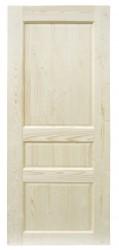 Дверное полотно ТДВ 2000х800 Элегия глухое АВ