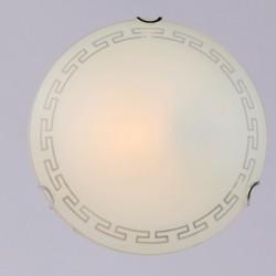 Светильник настенно-потолочный РС-023 Этруска мат. (д.250)