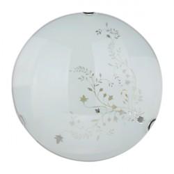 Светильник настенно-потолочный РС-023 Нежность гл. (д.250)