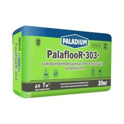 Пол наливной универсальный Paladium PalaflooR-303, 20 кг