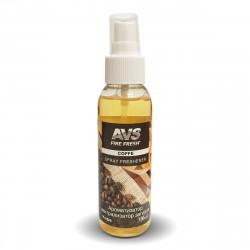 Ароматизатор спрей AVS 100мл AFS-002 Stop Smell, аромат Coffe/Kофе  A78840S