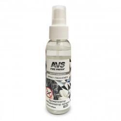 Ароматизатор спрей AVS 100мл AFS-017 Stop Smell, аромат  Antitobacco/Антитабак A78845S