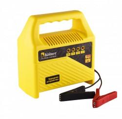 Зарядное устройство Kolner KBCН 4  для АКБ  220Вт +/-10,  12В, 4 А, 50Гц, кн4кбс