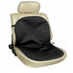 Накидка автомобильная на сиденье с функцией подогрева HC-167,  43642