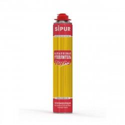 Утеплитель напыляемый полиуретановый SIPUR
