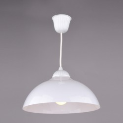 Светильник РС19350 WT/1P