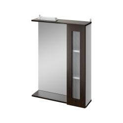 Шкаф-зеркало IKA Бостон 60