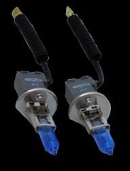 Газонаполненные лампы AVS ALFAS Maximum Intensity 4300K H1 12V 85W, комплект 2 шт. A07232S