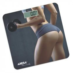 Весы напольные Aresa AR-4404