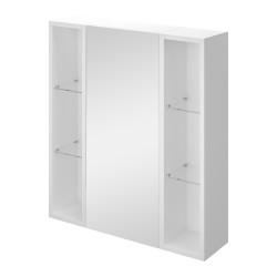 Шкаф-зеркало IKA Оскар 65