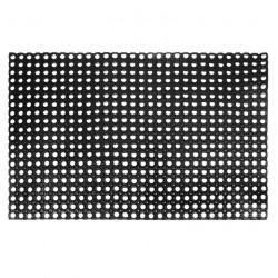Коврик резиновый ячеистый 100х150см Vortex 20004