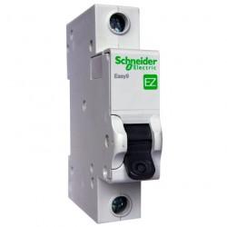 Выключатель автомат. 1P 16A (C), Schneider Electric EASY 9, EZ9F34116
