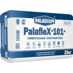 Клей для плитки универсальный Paladium PalafleX-101, 25 кг