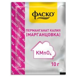 Марганцовка пакет 10г