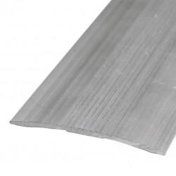 Порог одноуровневый (стык) Ziber 40*1800мм Алюминий