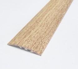 Порог одноуровневый (стык) Ziber 40*900мм Дуб белёный (СК)
