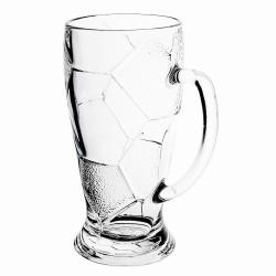 Кружка для пива ЛИГА 500мл