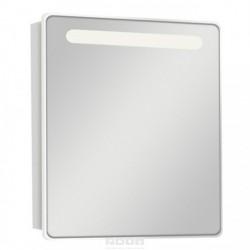 Шкаф зеркальный левый Акватон АМЕРИНА 60см 1A135302AM01L
