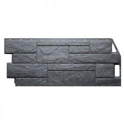 Фасадная панель FineBer, камень природный, цвет кварцевый, 1.085 х 0.447 м