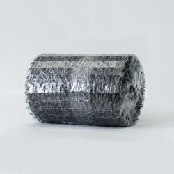 Сетка кладочная базальтовая, разрывная нагрузка 50/50, ячейка 25х25мм, сетка 0,25х25м(6,25м2, 1 рул)