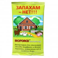 Биопрепарат BIOFORCE Активатор 80г