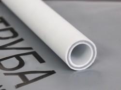 Труба PPRC PN25 армированная стекловолокном SDR 6 32*5,4мм 2м