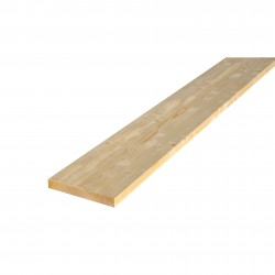 Щит мебельный 18 х 200 х 1000 мм