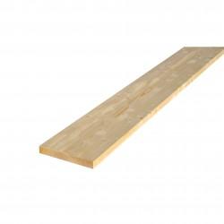 Щит мебельный 18 х 200 х 1200 мм