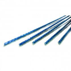 Арматура композитная стеклопластиковая, сечение 8 мм х 3 м