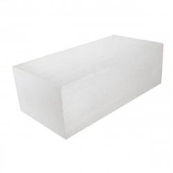 Блок газобетонный стеновой D500 ЭКО, 600 х 200 х 250 мм