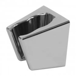 Кронштейн для лейки (хром пластик) Square MP-У