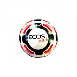 Мяч футбольный ECOS Match 004010
