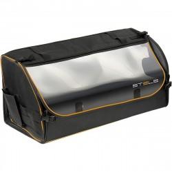 Органайзер багажника автомобильный, с перегородкой STELS 54396
