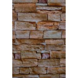 Панели ПВХ 2700x250x7мм Камень 344