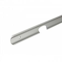 Планка угловая для столешницы 28 мм