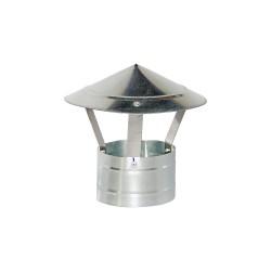 Зонт d150 оцинкованный 31209