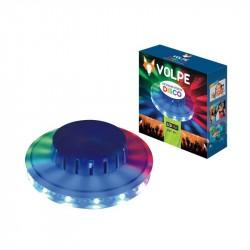 Светильник-ночник Volpe Disco ULIQ304-0090
