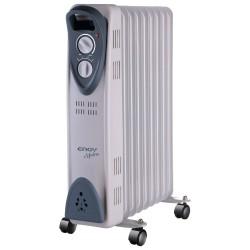 Радиатор масляный ENGY EN-2209 Modern 9 секц. 2 кВт Engy En- 2209 Modern Engy En- 2209 Modern