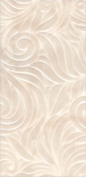 Плитка настенная 30х60 Вирджилиано бежевый структура обрезной 11105R