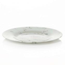 Тарелка из закаленного стекла 260мм Pasabahce БАРБАРИС 10328SLBD31