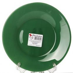Тарелка из закаленного стекла 195мм Pasabahce ГРИН СИТИ 10327SLBD38