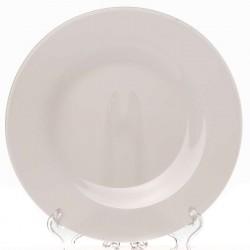 Тарелка из закаленного стекла 260мм Pasabahce БОХО 10328SLBD43
