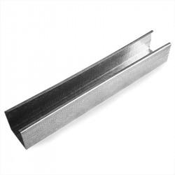 Профиль стоечный (ПС) Гипрофи Премиум 50 х 50 мм, 3 м